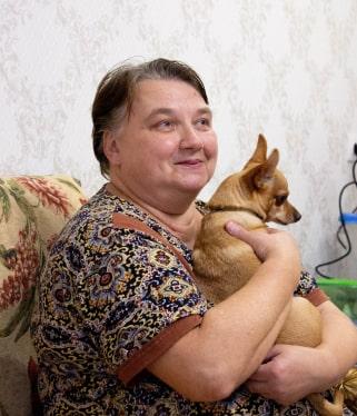 Ираида Васильевна