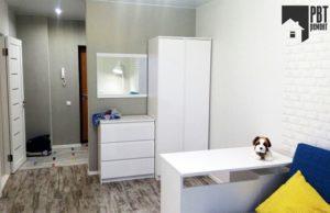 ремонта квартиры под ключ