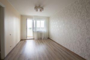 Ремонт двухкомнатной квартиры по дизайн-проекту 62 кв.м.