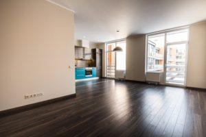 Ремонт двухкомнатной квартиры по дизайн-проекту 60 кв.м.